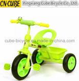 高品質3の車輪の赤ん坊の三輪車は三輪車をからかう