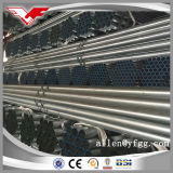 Размер и список цен на товары стальной трубы тавра ASTM A53 Youfa горячий окунутый гальванизированный