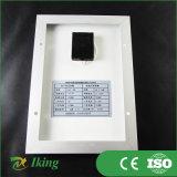 Solar monocristallino Cell High Efficiency Mono Solar Panel con Alloy Frame