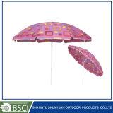Parasol de Sun de plage de promotion, annonçant le parapluie promotionnel (SY1802-TC)