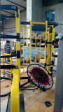 Forma fisica Equipment - Synrgy 360s (MJ-04-A)