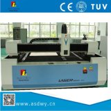 Laser Cutting Machine della Cina Supplier Highest Quality 500/800/1000W Fiber Metal con Water Cooling