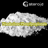 Pó de Phenylpropionate do Nandrolone dos esteróides do ciclo de estaca