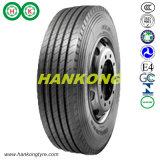 Neumático radial del carro del neumático del acoplado Tubeless Lt Van Bus Tire (9R22.5, 11R22.5, 9.5R17.5, 215/75R17.5, 245/70R19.5)