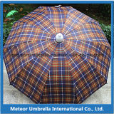 Nondrip-Nondrop зонтик/зонтик с пластичной крышкой