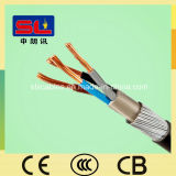 Ywy Yfy Armoured Cable 4 Core 16mm2