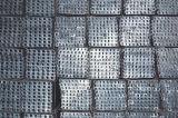 Ss400 Q235 Q345 탄소 강철 H-Beam, 열간압연 H-Beams, 구조 H 광속