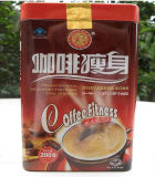 Natureza 100% que Slimming a perda de peso do café