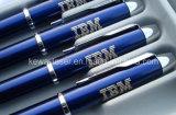 Metal/sistema de aço da marcação do laser da fibra