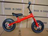 最上質トレーニングは動かさない子供の子供のバランスのバイク(ly65)を