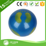Шарик PVC шарика скача шарика шарика игрушки PVC раздувным оживлённый напечатанный шариком
