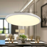 Moderna decorato tondo Grande Hanging Lamp / Luce di soffitto