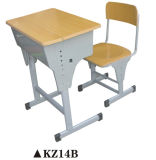 School Furniture voor Schoolbank en Chair