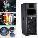 Horn Digital Mixer Speakers Parts Digital Mixer
