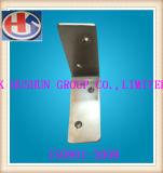Изготовленный на заказ точность штемпелюя, зажимы металла для установки (HS-PB-0001)