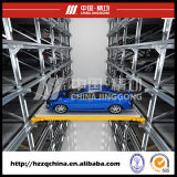 自動マルチ車の駐車システム、自動化された駐車上昇