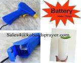 (KB-080020)電池式手のスプレーヤー
