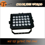 高いPower 24PCS*10W LED Waterproof Stage Spotlight