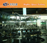 12000bph Glass Bottle Juice Filling Machine