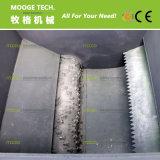 Beutelreißwolfmaschine der großen Kapazität Plastik gepackte gesponnene