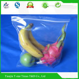 Logo를 가진 가구 Use Food Grade LDPE Plastic Ziplock Bag