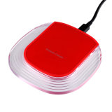 Nieuwe Arrival Fast Wireless Charger Output tot 1.5X mAh Quick Charger
