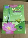 La pérdida de peso más rápida de la evolución de Meizi de la hierba que adelgaza los casquillos