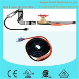 Lunga vita Water Pipe Heating Cable con CE/UL. Certificazione di CSA