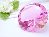Диамант способа украшения гостиницы 2016 домов цветастый кристаллический