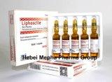 Carrocería que adelgaza la fosfatidilcolina de la inyección en la promoción