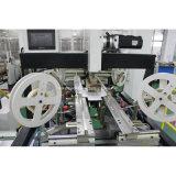大きく堅いボックス自動角の貼る機械(YX-6418D)
