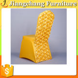 Tampa extravagante universal quente da cadeira do casamento de Rosa para os casamentos (JC-YT600)