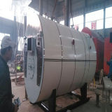 高品質の小規模のガスの石油燃焼の蒸気ボイラ0.03-1t/H