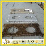 Верхняя часть тщеты гранита/Marble/Quartz каменные & Countertop (YY-VMGQC)