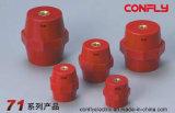 Изоляторы BMC низкого напряжения тока 71 серии, SMC