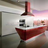 Kitchen Furniture를 위한 High 아크릴 Glossy MDF Board