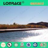 길쌈된 Geotextile Fabric 200g M2