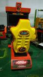 De fabriek Overtroffen Muntstuk In werking gestelde Machine van het Spel van de Autorennen van de Arcade van de Simulator Video
