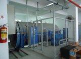 Autoclave para la laminación de cristal (SKA-2860)
