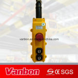 2t Manual Trolley Type Chain Hoist