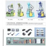 Preço vertical da máquina da modelação por injeção de Hl-400g para a única manufatura da sapata
