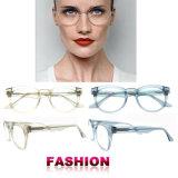 2016 de Italiaanse Frames van de Oogglazen van de Glazen van het Voorschrift van de Glazen van het Oog Eyewear Populaire