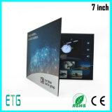 2017 oberstes heißes LCD-Geschäfts-Videokarten