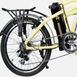 '' безщеточный Эпицентр деятельности-Мотор 20 складывая электрический велосипед (LN20F01)