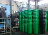 De plastic Bak van het Afval 240L voor OpenluchtGebruik met Maagdelijk Nieuw HDPE Materiaal