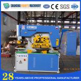 Q35y de Hydraulische Ijzerbewerker van de Kwaliteit