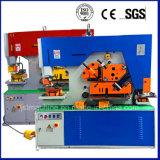 Q35yシリーズ打ち、切断のための油圧鉄工機械(Q35Y-20)