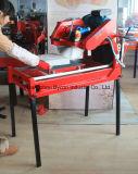 La tuile DTS-450 électrique scie la machine pour la pierre normale de coupure