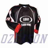 Ozeasonのスポーツ・ウェアの通気性および涼しいドライアイスのホッケーのジャージ