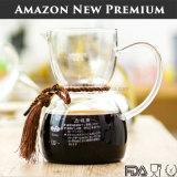 Il nuovo creatore di caffè Premium 2016, vetro versa sopra il POT del gocciolamento del caffè